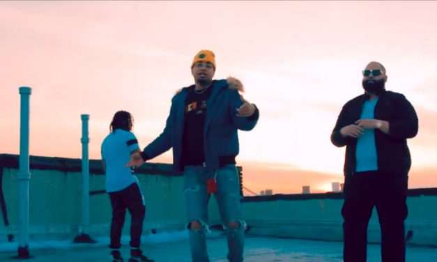 VIDEO: Una Movie – A-One ft. Locobru & Papicherry